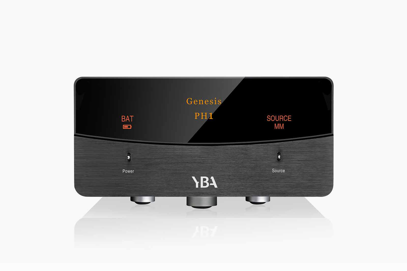 genesis ph1 phono preamplifier yba high end hifiAutomatic Charger For Battery Operated Hi Fi Preamps #19